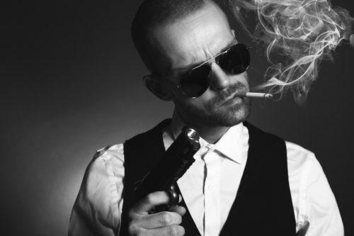 Loose #2: Vis ma vie de facilitateur : le participant tueur d'idées